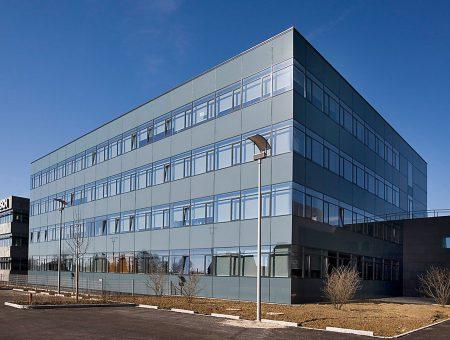Infocenter Umdasch AG
