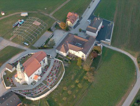 Pfarrkirche Kollmitzberg-Ardagger