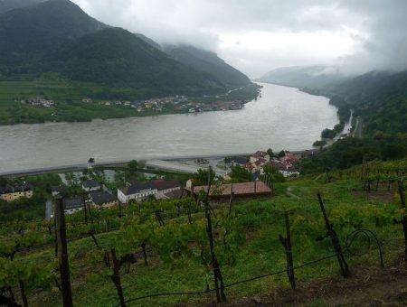 HWS Spitz an der Donau
