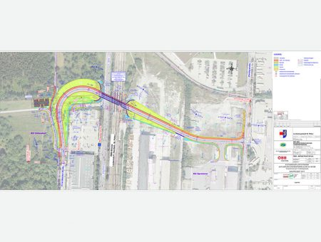 B20 Mariazeller Straße – Auflassung Eisenbahnkreuzungen