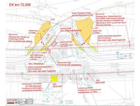 Straning Verkehrs-, Straßen- und Eisenbahnplanung