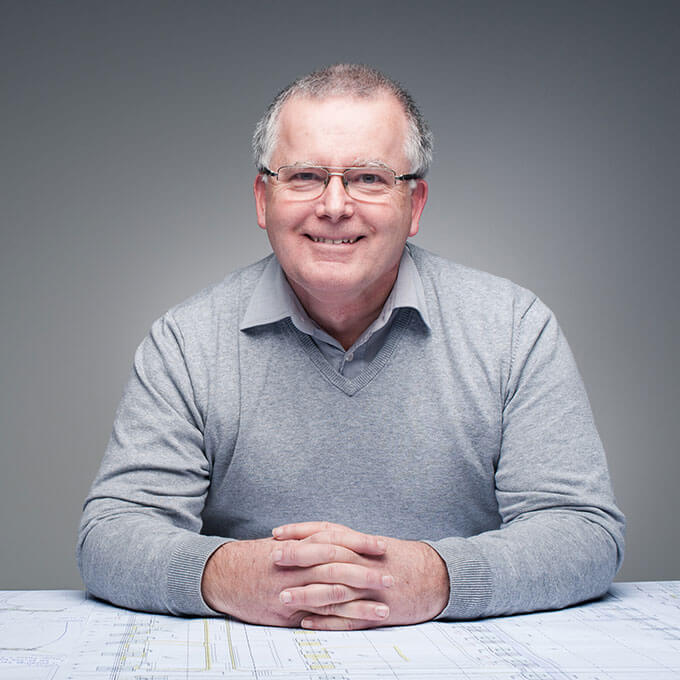 Ing. Anton Gassner