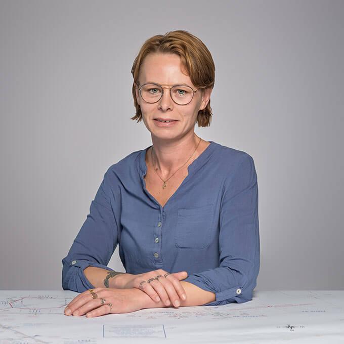 Ing. Margot Holzer