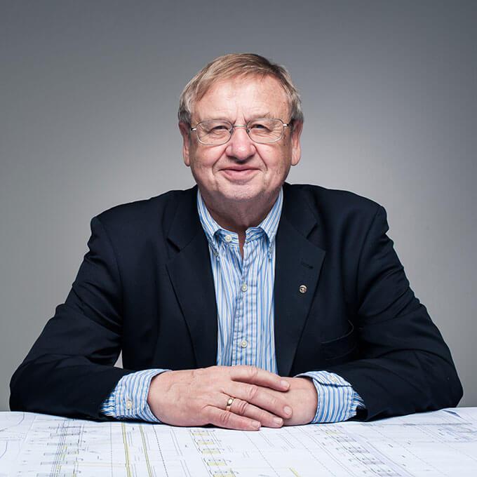 Dipl.-Ing. Dr. techn. Rudolf Schneider