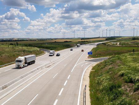 A5 Nord / Weinviertel Autobahn