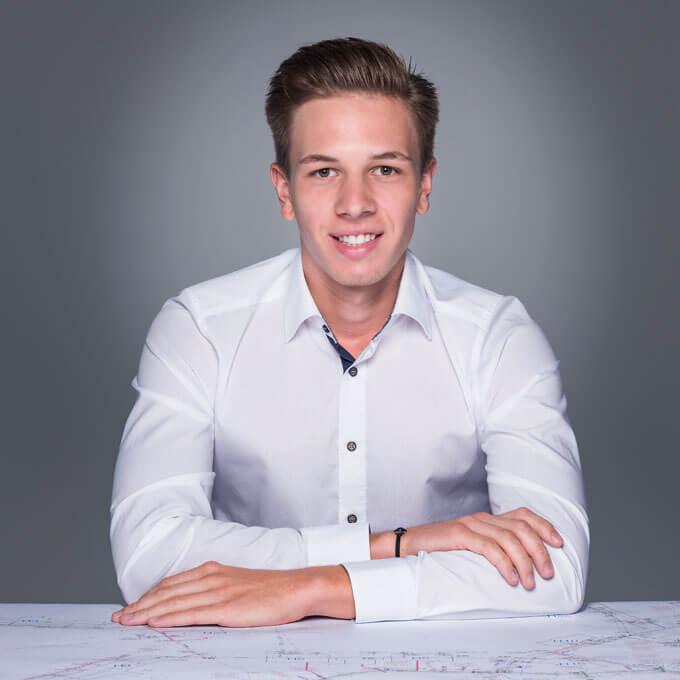 Benjamin Krischanitz