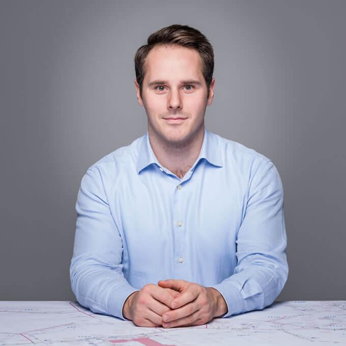 Aaron Merdinger, BSc