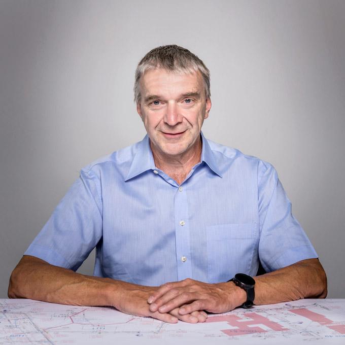 Ing. Thomas Reisinger